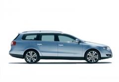 VW Passat 2.0 TDI