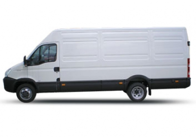 Iveco Daily 3.0 HTP